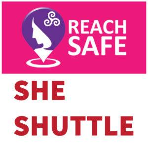 Image result for Hyderabad: 'She Shuttle' for women launched